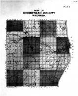 Sheboygan County Map 2, Sheboygan County 1902 Microfilm